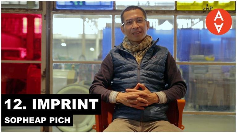 The Art Assignment: Imprint - Sopheap Pich