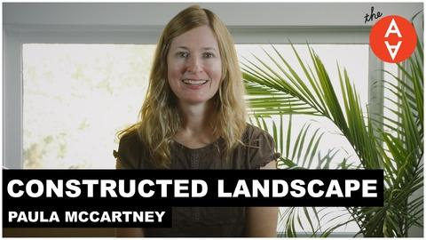 The Art Assignment -- S2 Ep29: Constructed Landscape - Paula McCartney