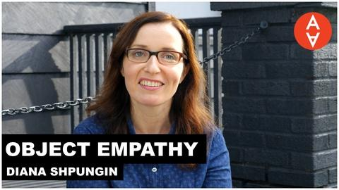 The Art Assignment -- S2 Ep25: Object Empathy - Diana Shpungin