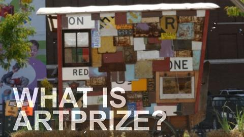The Art Assignment -- S2 Ep23: What is ArtPrize?