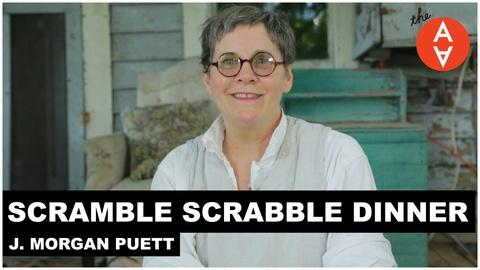 The Art Assignment -- S2 Ep17: Scramble Scrabble Dinner - J. Morgan Puett