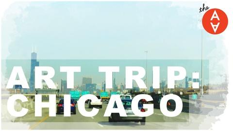 The Art Assignment -- S2 Ep38: Art Trip: Chicago