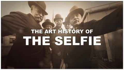The Art Assignment -- The Art History of the Selfie