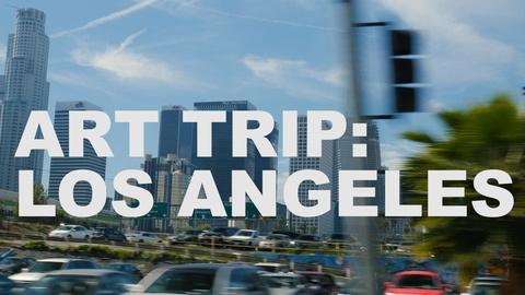 The Art Assignment -- Art Trip: Los Angeles