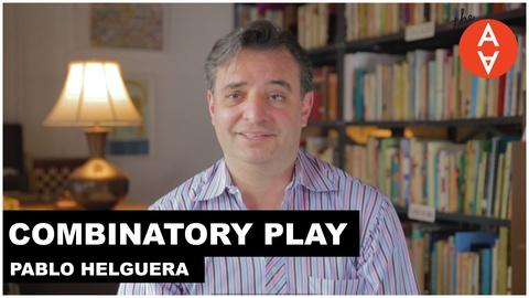 The Art Assignment -- Combinatory Play - Pablo Helguera