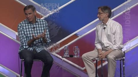 Aspen Ideas Festival -- S1: The Gutenberg Moment for Medicine