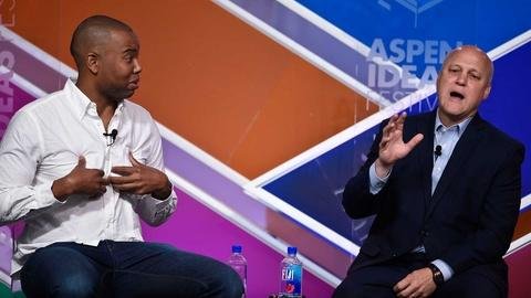 Aspen Ideas Festival -- If Culture is the Problem, How Do We Change the Culture?