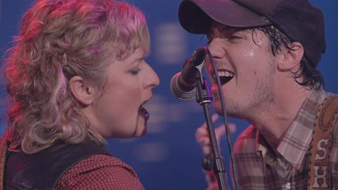 Austin City Limits -- Behind the Scenes: Shovels & Rope