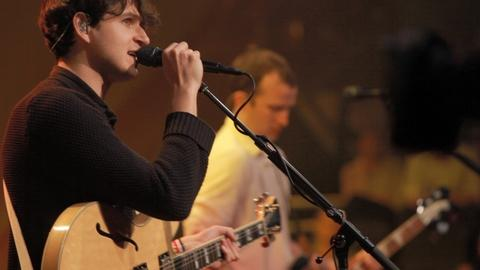 Austin City Limits -- S39 Ep4: Behind the Scenes: Vampire Weekend
