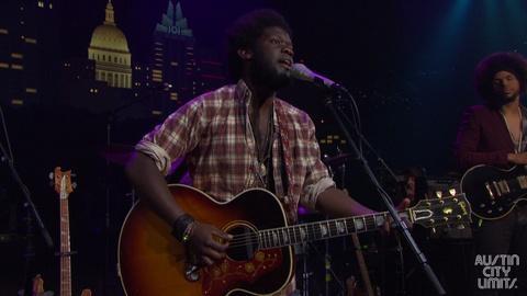 "Austin City Limits -- S39 Ep6: Michael Kiwanuka ""I'm Getting Ready"""