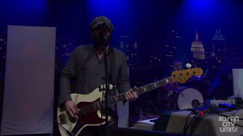 "Austin City Limits -- S39 Ep7: The Black Angels ""Don't Play with Guns"""