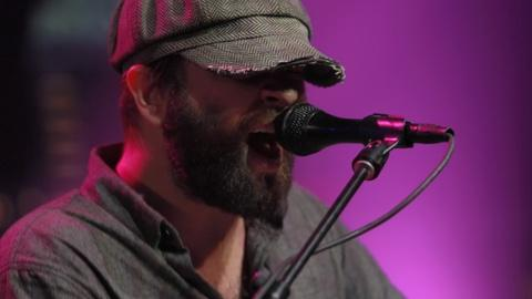 Austin City Limits -- Behind the Scenes: The Black Angels