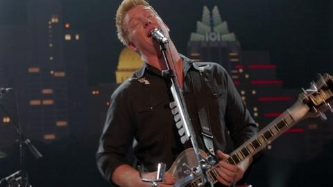 Austin City Limits -- Behind the Scenes: Queens of the Stone Age