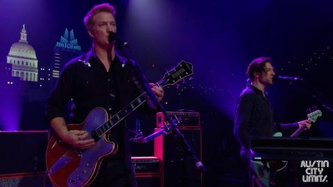 """Austin City Limits -- S39 Ep8: Queens of the Stone Age """"Smooth Sailing"""""""