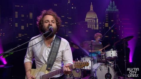 "Austin City Limits -- S39 Ep10: Dawes ""From a Window Seat"""