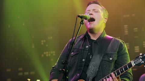 Austin City Limits -- S39 Ep9: Behind the Scenes: Jason Isbell
