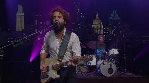 Austin City Limits -- S39 Ep10: Behind the Scenes: Dawes