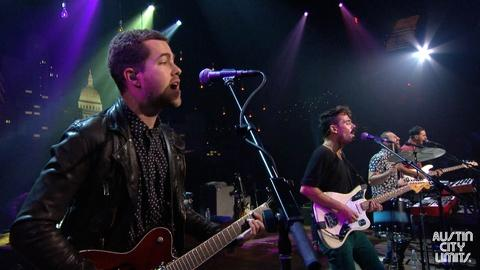 "Austin City Limits -- S39 Ep11: Local Natives ""Wide Eyes"""