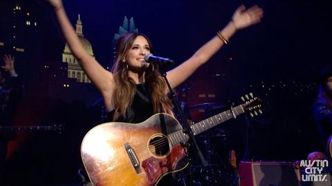 "Austin City Limits -- S39 Ep13: Kacey Musgraves ""Stupid"""