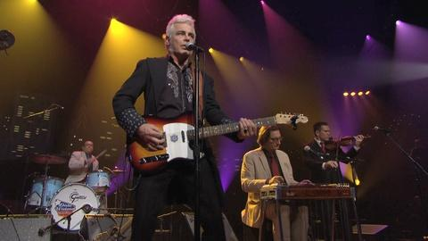 Austin City Limits -- Behind the Scenes: Dale Watson