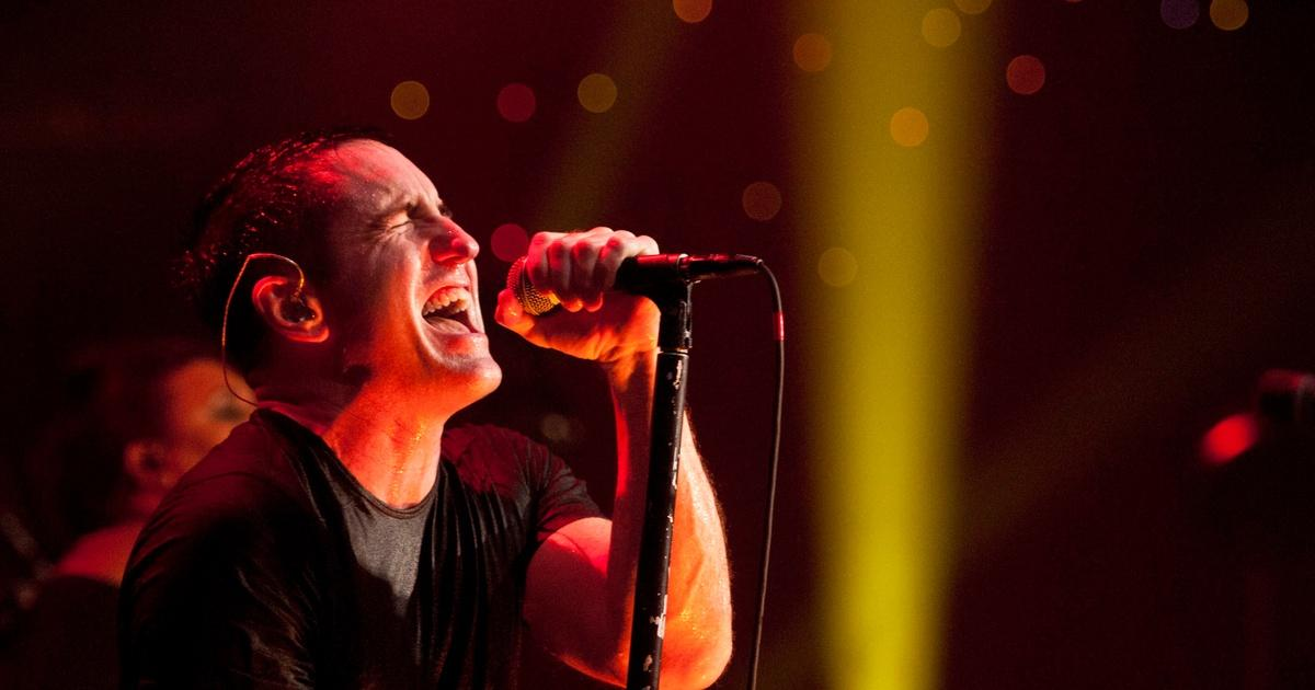 Nine Inch Nails - Preview | Austin City Limits | WITF