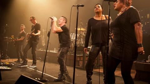 Austin City Limits -- S40 Ep3: Nine Inch Nails