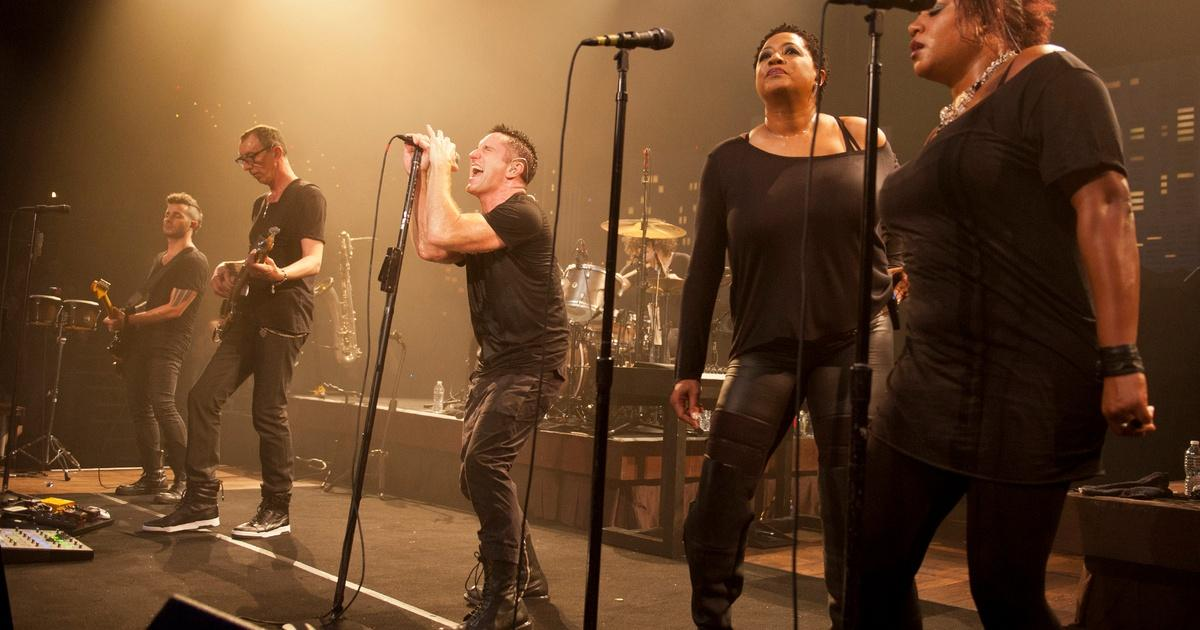Nine Inch Nails | Austin City Limits | KLRU
