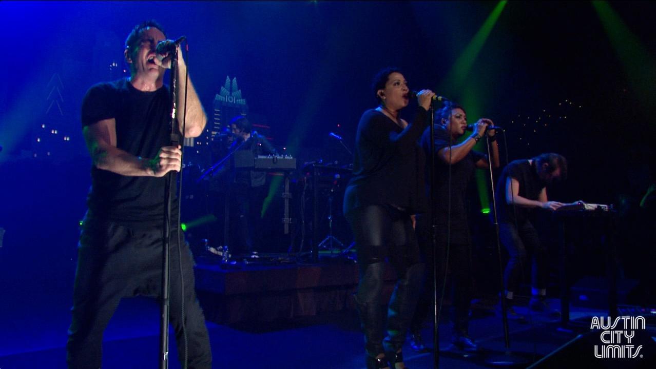 Austin City Limits - Nine Inch Nails \'Hurt\' - Twin Cities PBS
