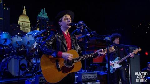 "Austin City Limits -- S40 Ep1: Beck ""Blue Moon"""