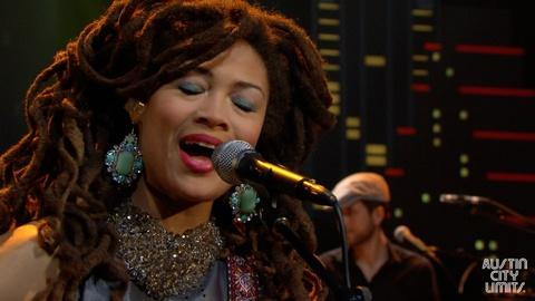 Austin City Limits -- S40 Ep2: Valerie June 'You Can't Be Told'