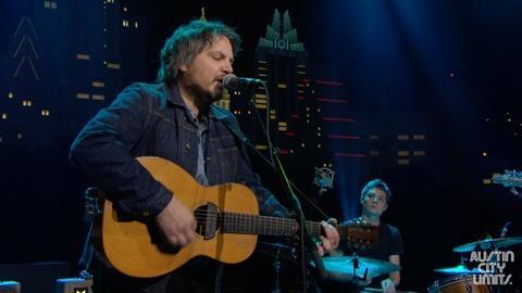 Austin City Limits -- S40 Ep4: Tweedy 'New Moon'