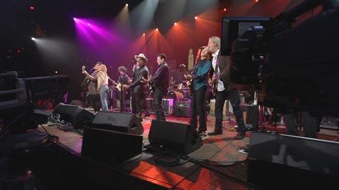 Austin City Limits -- Behind the Scenes: Austin City Limits Celebrates 40 Years