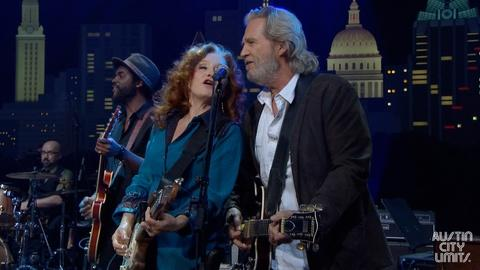 Austin City Limits -- S40: Austin City Limits Celebrates 40 Years (Sizzle Reel)