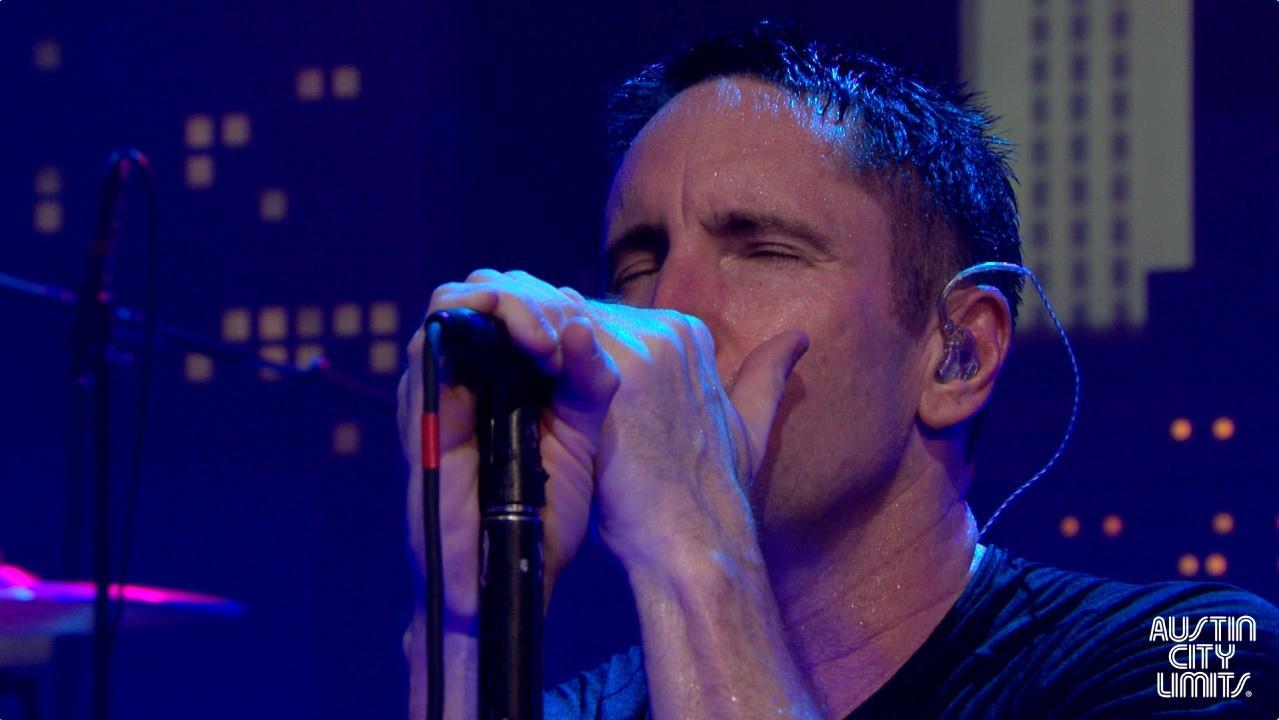 Austin City Limits - Nine Inch Nails \