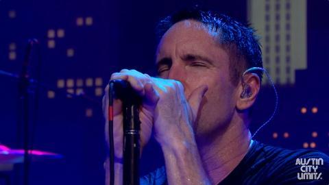 Austin City Limits -- S40 Ep3: Nine Inch Nails 'Hurt'