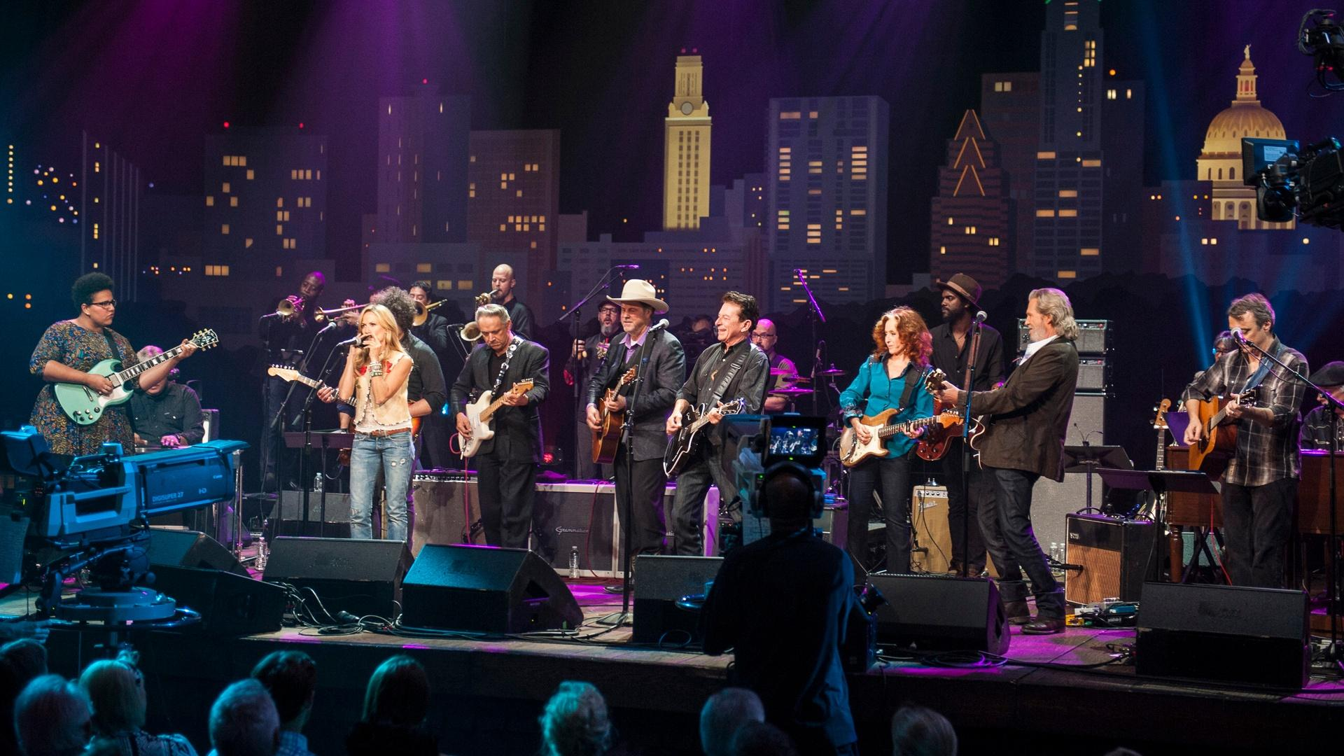 Image result for Austin City Limits images