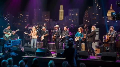 Austin City Limits -- Austin City Limits Celebrates 40 Years
