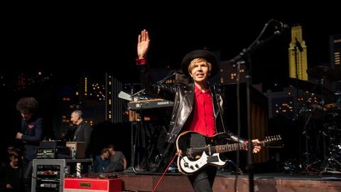 Austin City Limits -- Beck - Preview