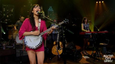 "Austin City Limits -- S40 Ep6: Thao & The Get Down Stay Down ""We the Common"""