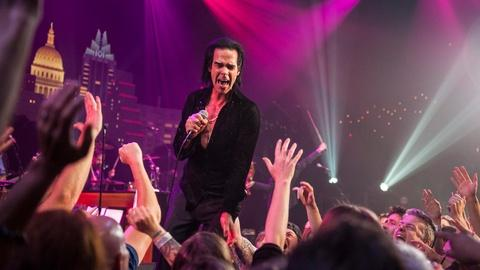 Austin City Limits -- S40 Ep5: Nick Cave & The Bad Seeds