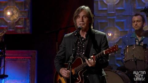 "Austin City Limits -- Jackson Browne ""The Long Way Around"" from Americana 2014"