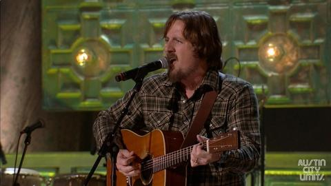 "Austin City Limits -- S40: Sturgill Simpson ""Life of Sin"" Americana Music Festival"