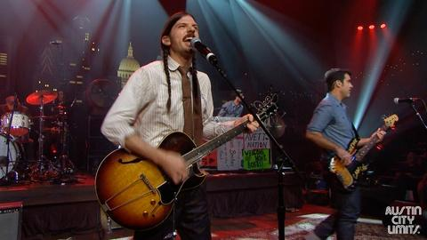 "Austin City Limits -- S40 Ep8: The Avett Brothers ""Kick Drum Heart"""