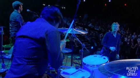 "Austin City Limits -- Spoon ""Inside Out"""