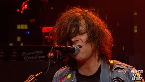 """Austin City Limits -- S40 Ep11: Ryan Adams """"Stay With Me"""""""