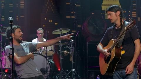 Austin City Limits -- S40 Ep8: Behind the Scenes: The Avett Brothers