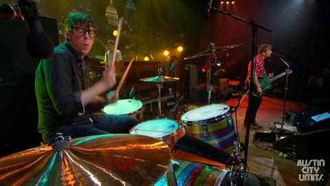 "Austin City Limits -- The Black Keys ""Fever"""