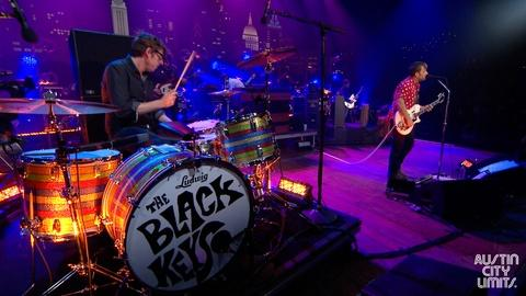 "Austin City Limits -- The Black Keys ""Weight of Love"""
