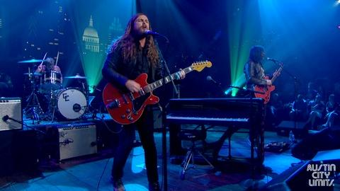 "Austin City Limits -- S40 Ep12: J. Roddy Walston & The Business ""Heavy Bells"""
