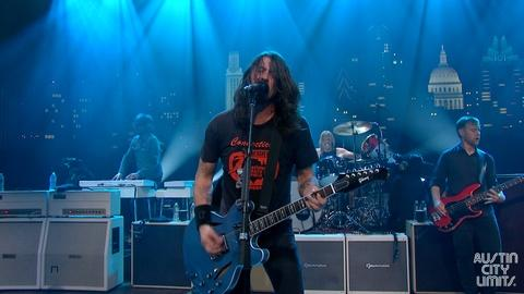 "Austin City Limits -- S40 Ep13: Foo Fighters ""Best of You"""